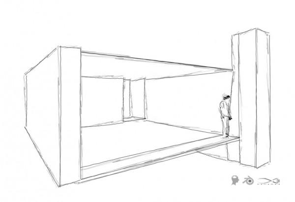 Modélisation Sketchup