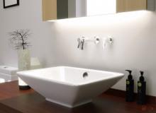 Salle de bain - vasque